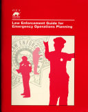Law Enforcement Guide for Emergency Operations Planning