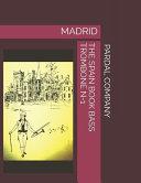 The Spain Book Bass Trombone N 1