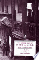 The Strange Case Of Dr Jekyll And Mr Hyde Second Edition Book PDF