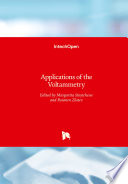 Applications of the Voltammetry Book
