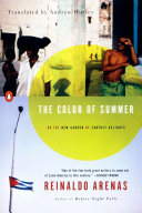 The Color of Summer Book