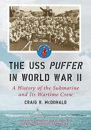 The USS Puffer in World War II Book