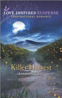 Killer Harvest Pdf/ePub eBook