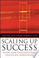 Scaling Up Success