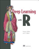 Deep Learning With R Book PDF