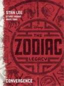 Disney the Zodiac Legacy Convergence
