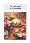 The four Adams of the Kabbalah revealed