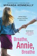 Breathe, Annie, Breathe Pdf/ePub eBook