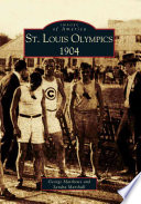 St  Louis Olympics 1904 Book