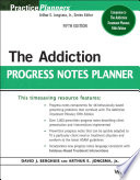 The Addiction Progress Notes Planner Book