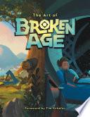 The Art of Broken Age