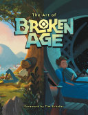 Pdf The Art of Broken Age