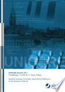 Unicore Summit 2011