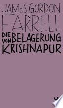 Die Belagerung von Krishnapur