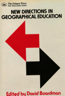 New Directions in Geographical Education