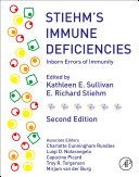 Stiehm s Immune Deficiencies
