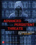 Cover of Advanced Persistent Threat Hacking