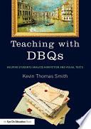 Teaching with DBQs