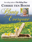 Plenty for Everyone [Pdf/ePub] eBook