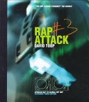 Rap Attack 3 Book