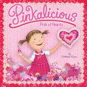 Pinkalicious: Pink of Hearts Pdf/ePub eBook