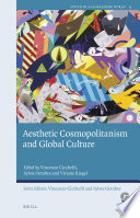 Aesthetic Cosmopolitanism and Global Culture Book