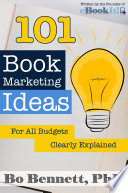 101 Book Marketing Ideas For All Budgets