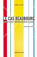 Le cas Beaubourg [Pdf/ePub] eBook