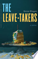 The Leave Takers Book PDF