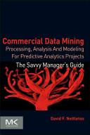 Commercial Data Mining