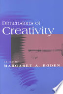 Dimensions of Creativity