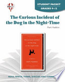The Curious Incident of the Dog in the Night-time (SP)