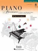 Piano Adventures Christmas Book  Level 2B Book