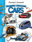 Drawing Awesome Cars