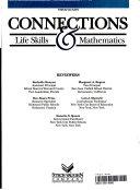 Connections Life Skills and Mathematics