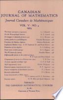 1953 - Vol. 5, No. 4