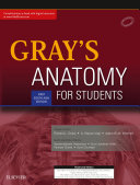First South Asia Edition- Grays Anatomy For Students_Ebook