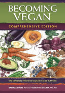 Becoming Vegan Pdf/ePub eBook