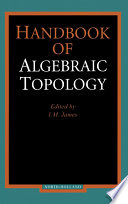 Handbook of Algebraic Topology