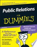 List of Dummies Newsletter E-book