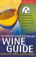 2000 to 2001 Penguin Good Australian Wine Guide