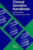 Clinical Genetics Handbook