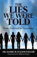 The Lies We Were Told [Pdf/ePub] eBook