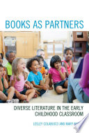 Books as Partners