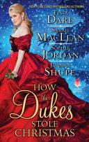 Pdf How the Dukes Stole Christmas
