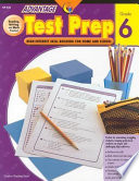 Advantage Test Prep Grade 6