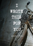 I Wrote This For You Book PDF