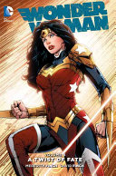 Wonder Woman Vol 8