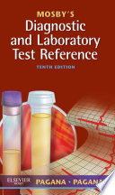 Mosby s Diagnostic and Laboratory Test Reference   eBook Book
