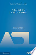 A Guide to NIP Theories